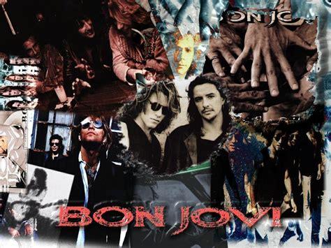 Bon Jovi Wallpapers Free Wallpaper Cave