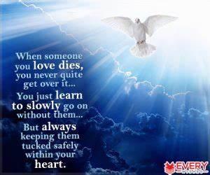 Death Anniversary Quotes - Prayers & Death Anniversary ...