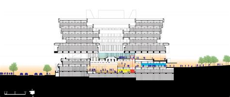 rethink city hall boston city hall plaza master plan