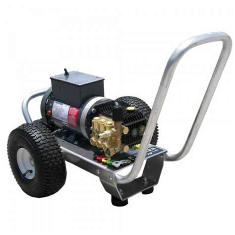 Pressurepro Ee3030a Pressure Washer 3000 Psi 3 Gpm