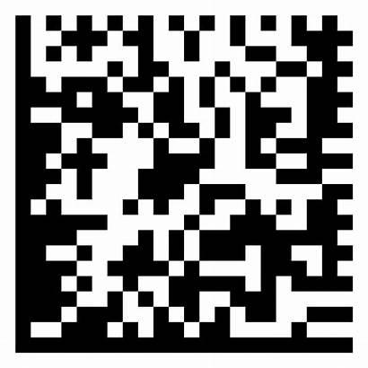 Wikipedia Matrix Datamatrix Wiki Svg