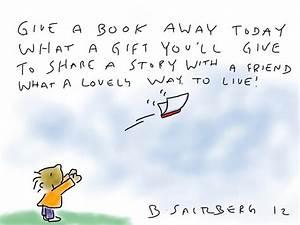 Help Organize | International Book Giving Day 2018