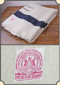 Hudson Bay Size Chart Z Sold 2 Point Hudson Bay Blanket