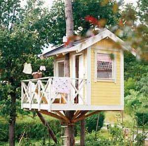 Cool Spotting: Tree Houses For Big Kids | The Luxury Spot