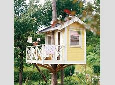 Cool Spotting Tree Houses For Big Kids The Luxury Spot