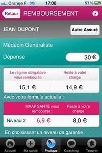 Maaf Santé Contact : les applis de la semaine du 08 10 12 1 appli pour les parents ~ Medecine-chirurgie-esthetiques.com Avis de Voitures
