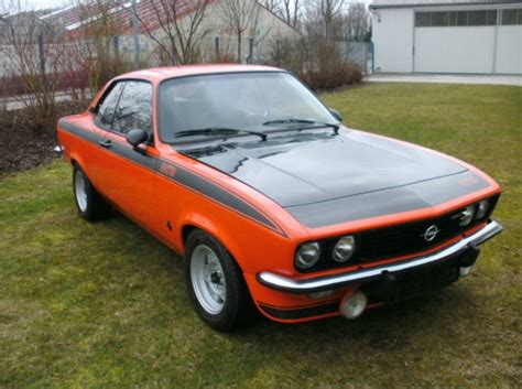 Opel Ascona For Sale by Opel Ascona My Style Car And Vehicles