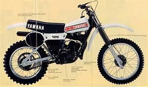 Fiche Technique 125 Yz : le guide vert yamaha 1979 les fiches techniques moto enduro trial et motocross ~ Gottalentnigeria.com Avis de Voitures