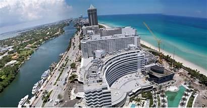 Miami Visitare Vedere Cosa Usa Fontainebleau Florida