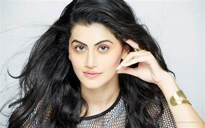 Actress Pannu Indian Taapsee Bollywood Tapsee Hollywood
