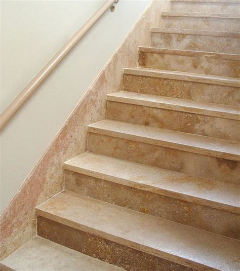 tile stair nosing manufacturers authentic durango dorado stair treads and risers