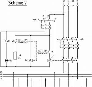 Dc Contactor Wiring Diagram Picture Schematic