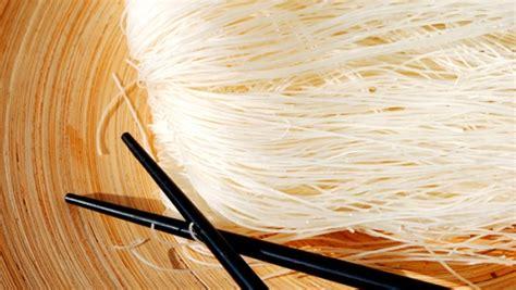 cuisiner vermicelle de riz rognons de veau aux vermicelles de riz et au soja