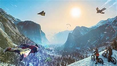 Republic Riders Games 4k 1600 Wallpapers