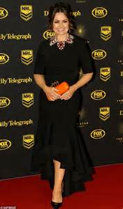 Today show's Lisa Wilkinson supports husband Peter ...
