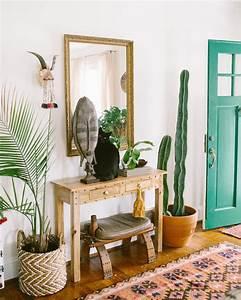 What's Hot on Pinterest: 5 Bohemian Interior Design Ideas