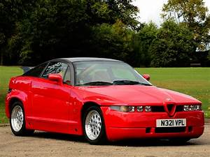 Alfa Romeo Sz : alfa romeo sz technical specifications and fuel economy ~ Gottalentnigeria.com Avis de Voitures