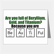 Best 25 ideas about funny pick up lines find what youll love periodic table of elements pick up lines urtaz Image collections