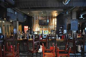 Extreme Makeover: Saint John Ale House Before & After ...