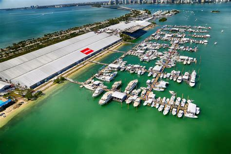 Boat Prices At Boat Show by Highs And Lows From The 2016 Miami Boat Show