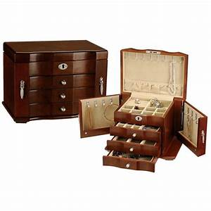 Wooden Jewelry Box Michaels WoodWorking Projects Plans