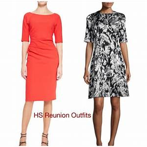 What to wear to your high school reunion - Brenda Kinsel