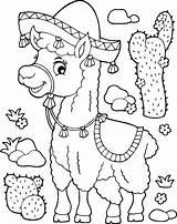 Llamas Jugofmilk Colorpages Spit Fasolmi sketch template