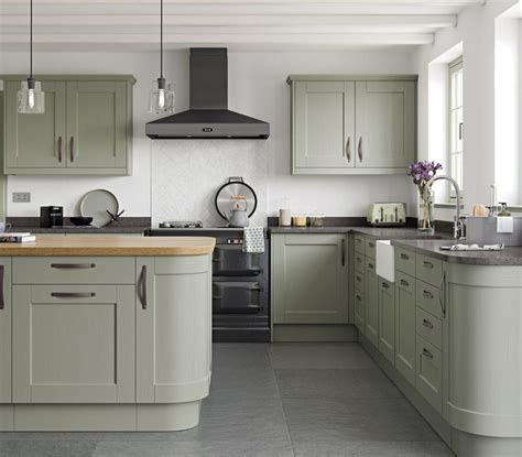 green and grey kitchen kitchen stori kitchens direct ni 3958