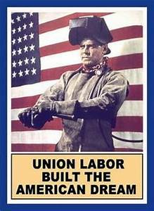 Pro Union Quote... Famous Labor Movement Quotes