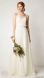 rembo styling 2017 wedding dresses wedding inspirasi With simple wedding dresses 2017