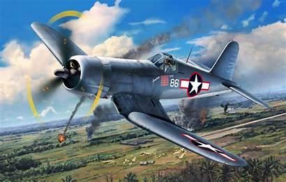 F4u Corsair 1080p Desktop Airplane Pc Popular