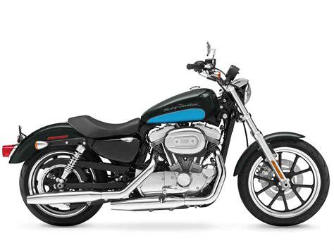 2012 Harley-davidson Xl883l Sportster 883 Superlow