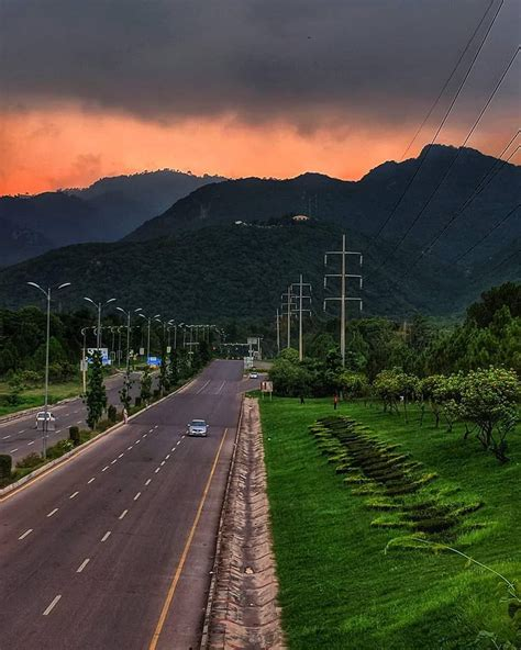 Islamabad, Pakistan   Islamabad pakistan, Beautiful places ...