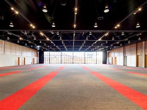 The International Centre, Telford, Shropshire » Venue Details