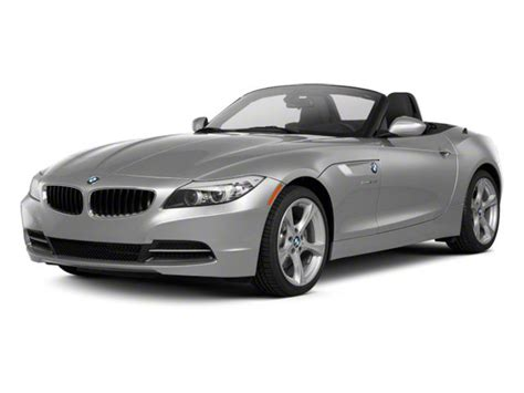 2011 Bmw Z4 Roadster 2d Z4 35is Prices, Values & Z4