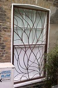 bespoke security gates security grilles and window bars