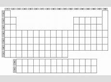 Tabla periodica interactiva para rellenar papel pintado tabla periodica vacia para imprimir imagui urtaz Gallery