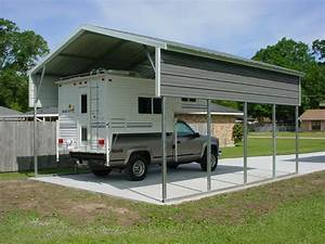 Carport Vor Garage : carports metal garages steel rv covers carolina ~ Sanjose-hotels-ca.com Haus und Dekorationen