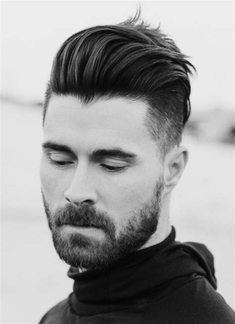 Coiffure Homme Mode 2017