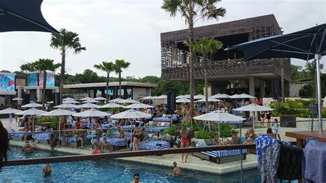 day club  good ovean view picture  omnia