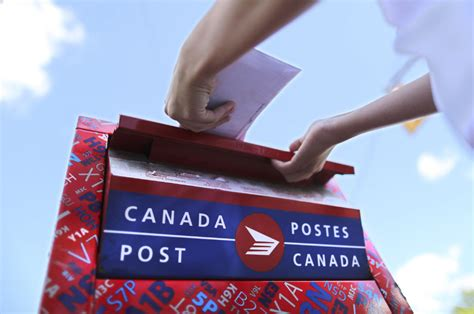 Canada Post says 10,000 have received pay equity cheques ...