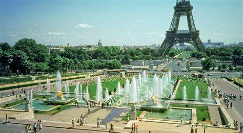 Les Plus Beaux Parcs Et Jardins De Paris Au Printemps