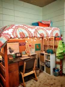 LSU Miller Dorm Room