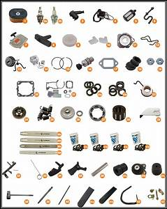 35 Stihl Ts420 Fuel Line Diagram