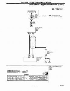2003 Toyota Highlander 3 0l Oxygen Sensor Wiring Diagram