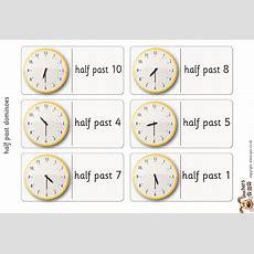 Time Worksheet New 807 Time Worksheets Half Past