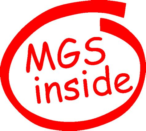 Mgs Home by The Mgs Home Page