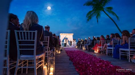 Luxury Destination Wedding Photography at One&Only Ocean ...