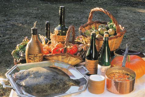 Normandy's Musttry Foods  Discover France