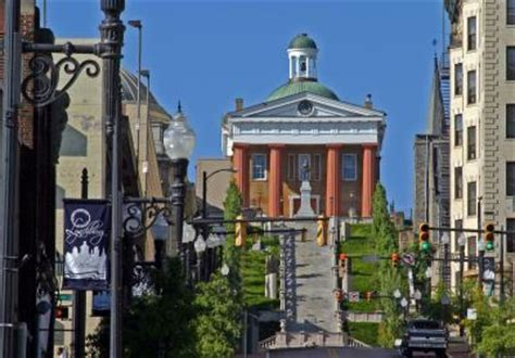 About Lynchburg | City of Lynchburg, Virginia